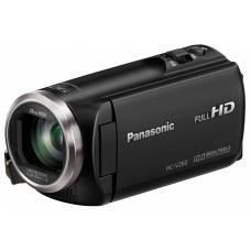 Видеокамера Panasonic HC-V260 Black (HC-V260EE-K)