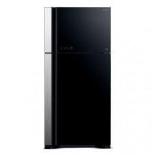 Холодильник Hitachi R-VG660PUC3GBK