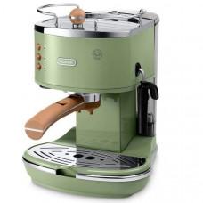 Кофеварка эспрессо DELONGHI ECOV 311 GR