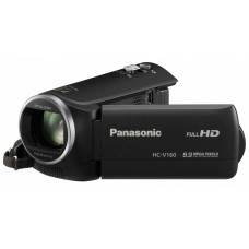 Видеокамера Panasonic HC-V160 Black (HC-V160EE-K)