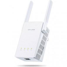 Усилитель беспроводного сигнала TP-Link RE210 AC750 Wi-Fi Range Extender, Gigabit