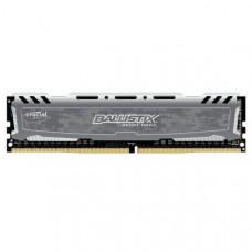 Память для ПК CRUCIAL DDR4 2400 16GB (BLS16G4D240FSB)