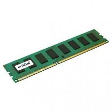 Память для ПК Micron Crucial DDR3 1600 8GB (CT102464BD160B)