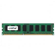 Память для ПК Micron Crucial DDR3 1600 4GB (CT51264BD160BJ)