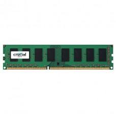 Память для ПК Micron Crucial DDR3L 1600 2GB 1,5/1,35 В (CT25664BD160BJ)