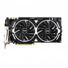 Видеокарта MSI GeForce GTX 1080 8GB GDDR5X Armor OC (GF_GTX_1080_ARMOR_8G_OC)