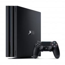 Игровая приставка SONY Playstation 4 (1Tb) Pro