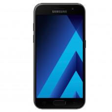 Смартфон Samsung Galaxy A7 2017 DS A720F Black