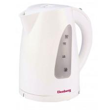 Чайник Elenberg KP7102 white