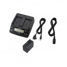 Комплект сетевого адаптера питания/зарядного устройства и аккумуляторной батареи