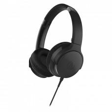 Наушники Audio-Technica ATH-AR3ISBK