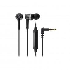 Наушники Audio-Technica ATH-CKR30ISBK