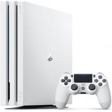 Игровая приставка SONY PlayStation 4 Pro (1Tb) White
