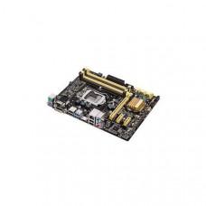 Материнская плата ASUS B85M-G, s1150, B85, 4xDDR3, HDMI-DVI-VGA, 5X Protection, USB 3.0, mATX (B85M-G)