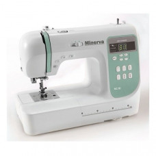 Швейная машинка Minerva MC80